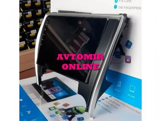 рулевая рейка камри в Азербайджан: Toyota Camry android monitor amerikanka 2015Bundan başqa HƏR NÖV