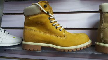 Деми☆COOT DIVISION BOOTS/WATERPROOF 3600 в Бишкек