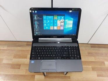 Bakı şəhərində Toshiba L955/Core i3/RAM 6GB/HDD 640GB    Noutbuk yaxsi veziyyetde