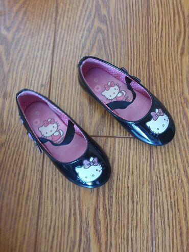 Dečije Cipele i Čizme - Negotin: Baretanke prelepe hello kitti
