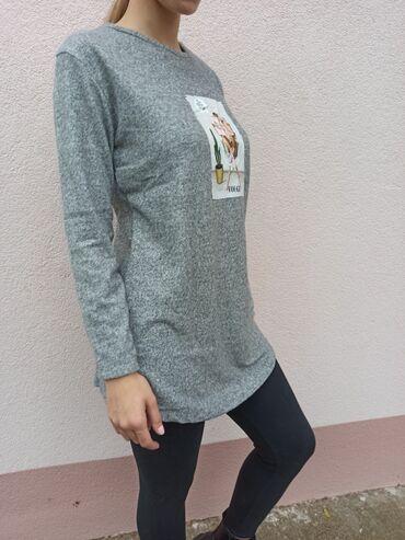 Sivi broj - Srbija: Novi modeli! Ženske tunike od 890-990 dinara. Prodaja ženskih tunika