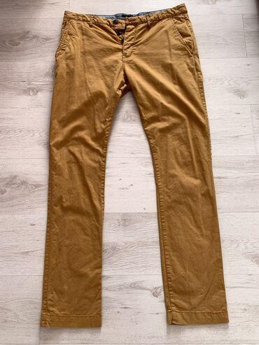 New york - Srbija: Muske pantalone L new yorker