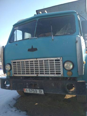 МАЗ абалы жакшы варианттар бар срочный в Темир