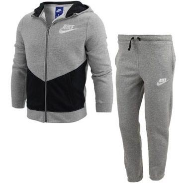 Nike спортивный костюм Осень-весна в Бишкек