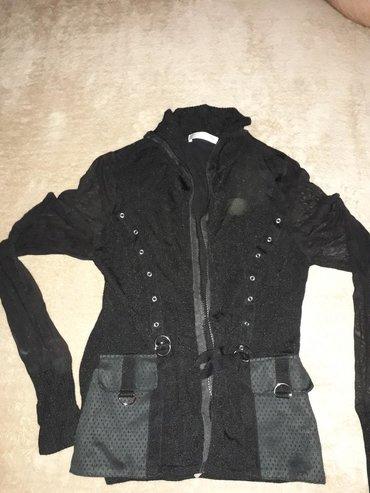 Personalni proizvodi - Irig: Bluzica iz inostranstva m vel.Providni rukavi exstea