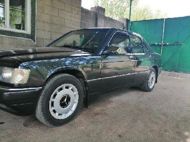 Mercedes-Benz в Кыргызстан: Mercedes-Benz 190 (W201) 2 л. 1990 | 250000 км