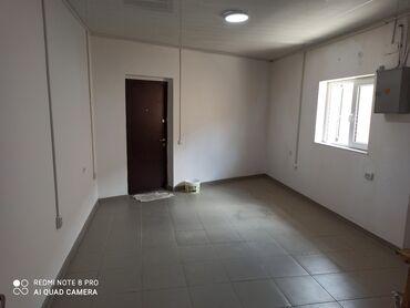 Аренда коммерческой недвижимости в Кыргызстан: Сдаю помещение под бизнес 35 м2. 2 комнаты, отдельный сан.узел. Можно