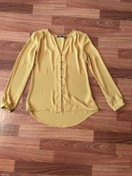 dzhinsy zhenskie mexx в Кыргызстан: Mexx, рубашка, размер s-1800c