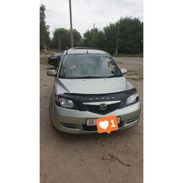 Автомобили - Кыргызстан: Mazda Demio 1.3 л. 2005 | 187950 км