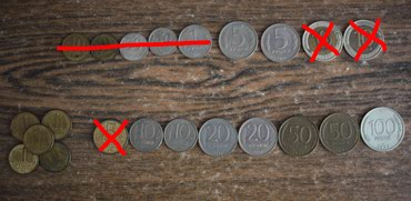 Продаю монеты в Бишкек