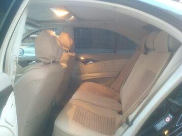 Mercedes-Benz E 240 2.4 l. 2002 | 274000 km