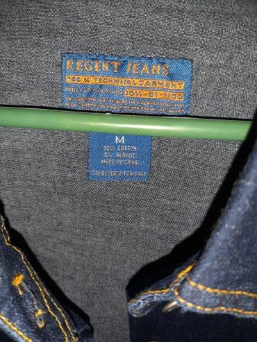Nova moderna teksas kosulja/jakna. Velicina M. - Zajecar - slika 2