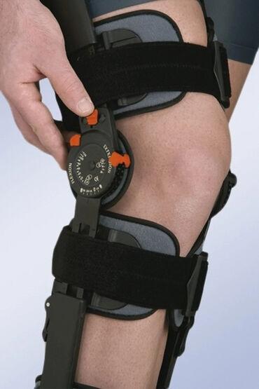 34 elan | ORTOZLAR: Ortez dizlik sağ və sol ayaqlar üçün. İspanya istehsalı çox