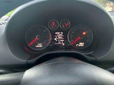 Audi A3 1.6 l. 2012 | 200460 km