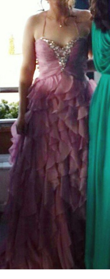 телефоны флай для девочек в Азербайджан: Для выпускного вечера продается платье 36-38 размер