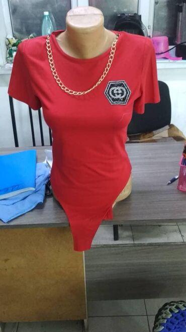 хб нитка в Кыргызстан: Срочно требуется швеи на 4-нитку район Мадины, шьём футболки боди
