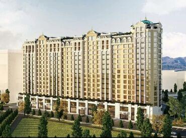 французский квартал бишкек in Кыргызстан | ПРОДАЖА КВАРТИР: Элитка, 1 комната, 47 кв. м Бронированные двери, Видеонаблюдение, Лифт