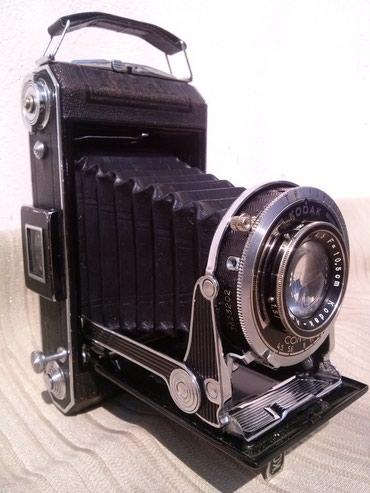 """Bakı şəhərində KODAK """"Vollenda 620"""" portativ fotokamera."""