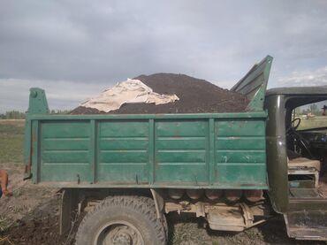 авто из германии в Ак-Джол: Чернозём черназем доставка по городу ЗИЛ перегной рыхлый без мусора