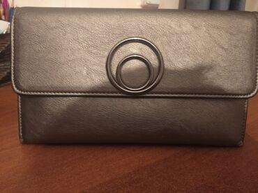 Продаю клатч сумку в идеальном состоянии покупала за 550