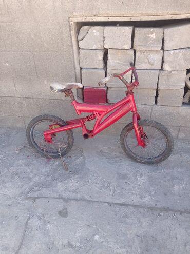Спорт и хобби - Каракол: Продам срочно велосипед торга нет