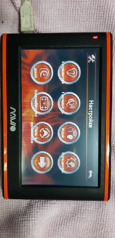 """карты памяти для навигатора в Кыргызстан: Продаю GPS навигатор NAVIO GPS-4329 Характеристики: 4.3""""TFT(480x272"""