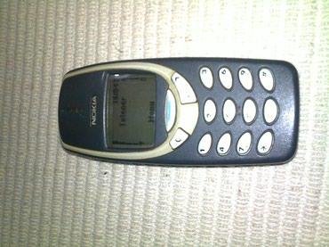 Nokia 3310 lepo ocuvana, life timer 143:52, nova baterija  - Zrenjanin
