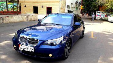 BMW 5 series 3 л. 2004 | 150 км