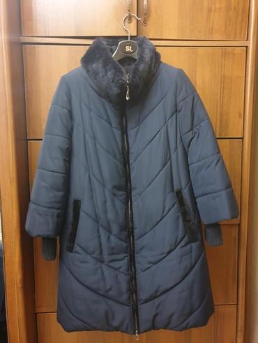 Куртка зимняя, наполнитель тинсулейт. в Бишкек