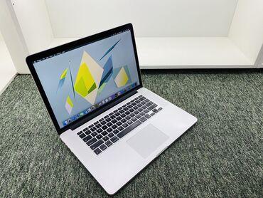 imac 27 inch late 2013 в Кыргызстан: Макбук про  MacBook Pro(Retina,15-inch,late 2013) -модель-A1398 -проц