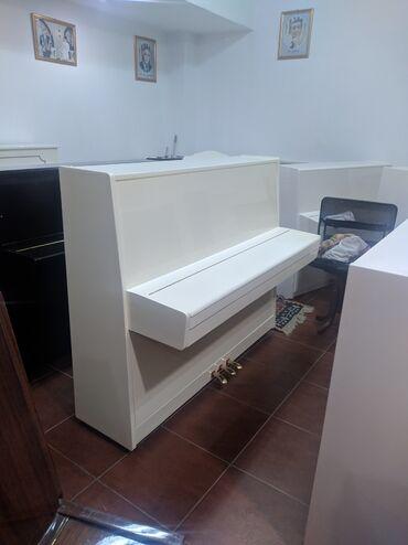 pianolar - Azərbaycan: Bakida-Gəncədə Pianolar Satilir.Catdirilma ilə köklənmiş ideal