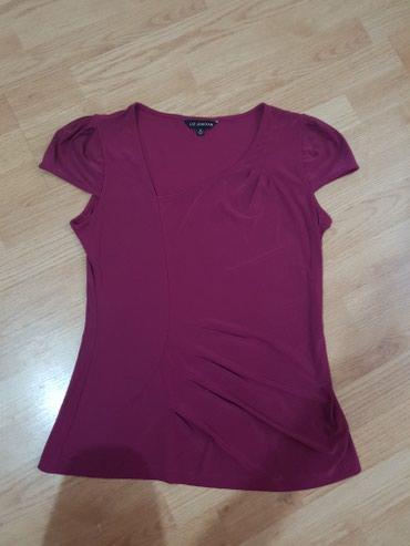 Elegantna-bluza-xl - Srbija: Zenska elegantna bluza, nova vel: M