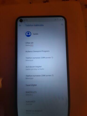 nokia 6300 almaq - Azərbaycan: Nokia X71 super veziyatdedi tezeden secilmir!! Ram 6 yaddeş 128!!!