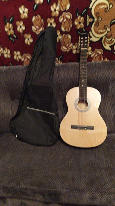 Музыкальные инструменты в Массы: Баары жакшы чыйылган жерижок гитара дын онмин