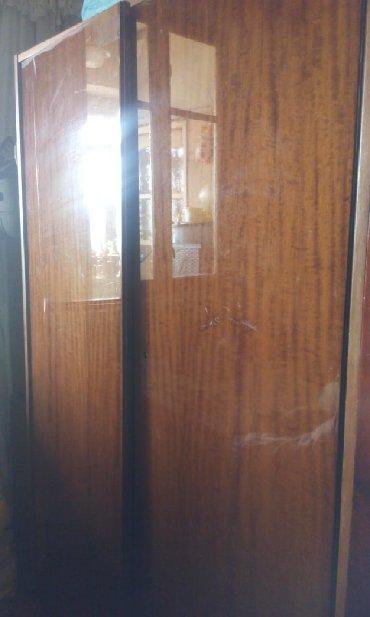 шкаф прованс в Азербайджан: Шкаф, высота-180, ширина-110, глубина-60