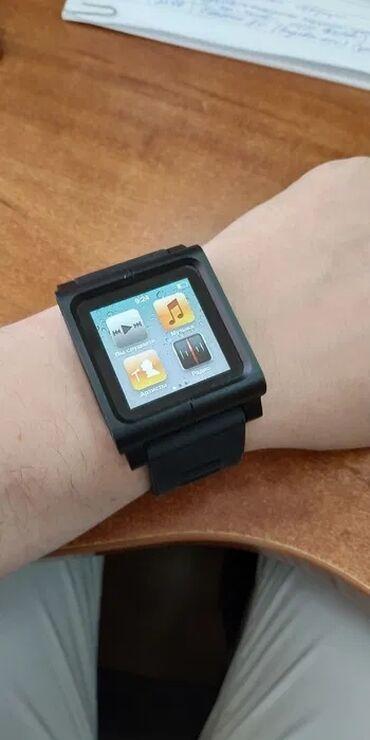 ipod touch 4g в Кыргызстан: Куплю Ремешок для ipod nano-6. Только звонить, тема не моя