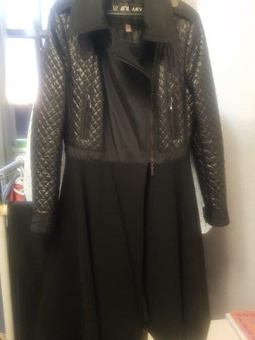 Женское пальто, зимнее,стеганная в Бишкек