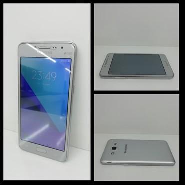 Б/у Samsung 8 ГБ Серый в Ош