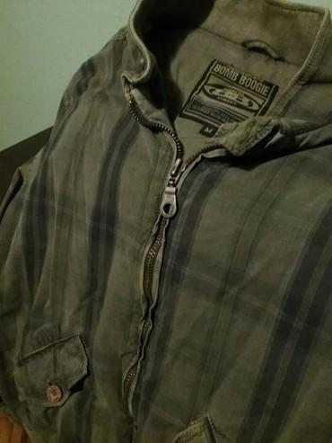 Italijanska jakna - Srbija: Italijanska jakna za prelazni period. vrlo malo