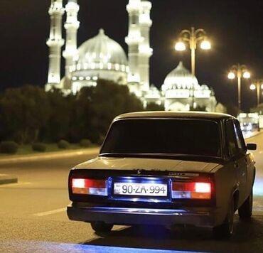 Ищу работу (резюме) - Азербайджан: Водитель такси. (C)
