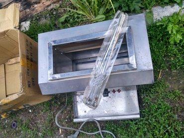 Мангал электрический, пользовался только один раз в Бишкек