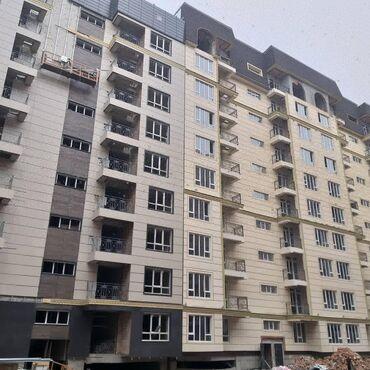 дома-с-последующим-выкупом в Кыргызстан: Продается квартира: 3 комнаты, 84 кв. м