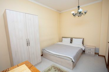 Гостиница, посуточно, квартира в Бишкек