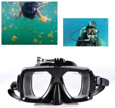 GoPro və action kamera ilə su altında çəkiliş etmək üçün в Bakı