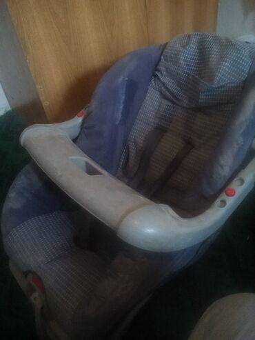 Кресло детское чисто из США сами привезли качество 100% дети выросли а