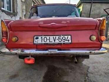 2141 moskviç - Azərbaycan: Moskviç 408 1.6 l. 1969 | 1100 km