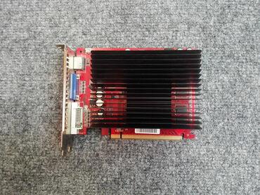 видеокарты pci express x16 в Кыргызстан: Видеокарта 9500 GT (1 гб на 128 бит) на пассивном охлаждении. HDMI