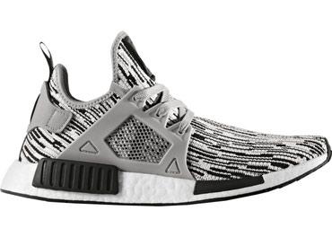 Adidas NMD XR 1 в наличии. Кроссовки adidas NMD в Лебединовка