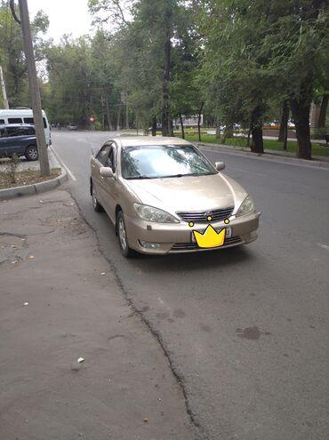 Автомобили в Бишкек: Toyota Camry 2.4 л. 2004 | 214000 км