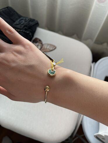 Продаю золото безумно красивый комплект браслет и цепочка все вместе 2